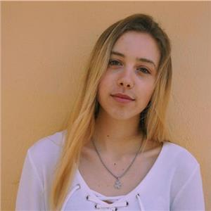 Anna Weiss