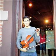 Clases de violín en córdoba