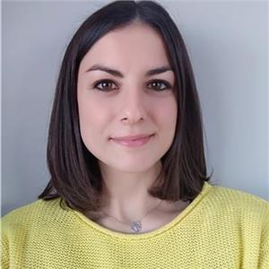 Ana María Martín Viera