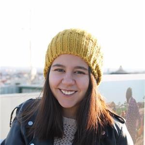 Miriam Salgado