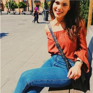 Janisbel Martínez Sierra