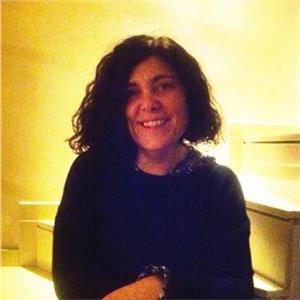 Julia  (Psicopedagoga) También Despacho En Casa Palma Pérez
