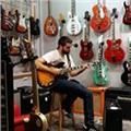 Profesor de guitarra a domicilio. guadalajara y alrededores