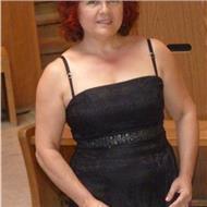 Profesora titulada por la escuela superior de canto. clases individuales