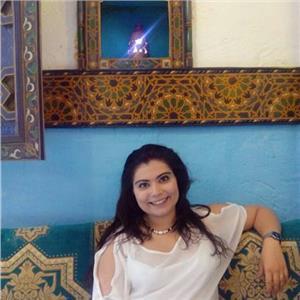 Zenaida Mehetabel Fababuj López