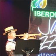 Clases trompeta y lenguaje musical / a domicilio ó en local de ensayo