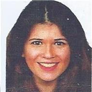 Patricia Sosa Robles