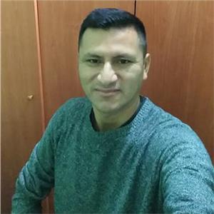 Julio Ramos
