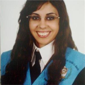 Rosa María Collado Carrilero