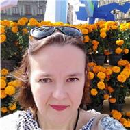 Liliya Kirilova