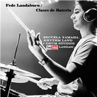 Clases de bateria/ talleres de entrenamiento ritmico/ seminarios de coordinacion estilistica