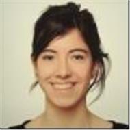 Alicia Ramos Martín