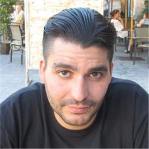 Carlos Moyano Cantó