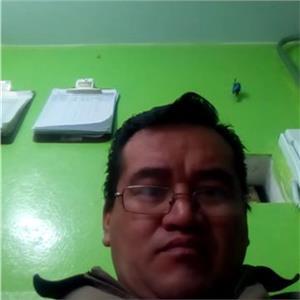 Marco Antonio Reyes Rodriguez