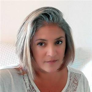 Lorena Cabrera