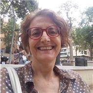 Gloria Godall