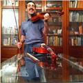 Clases de violin - suzuki method