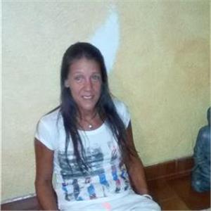 Claudia Alfonzo