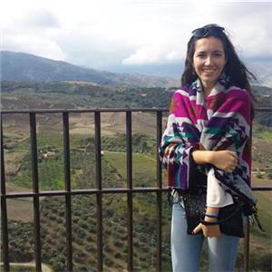 María Sánchez Juárez