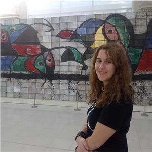 Silvia Viloria Martín