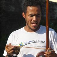 Profesor de capoeira