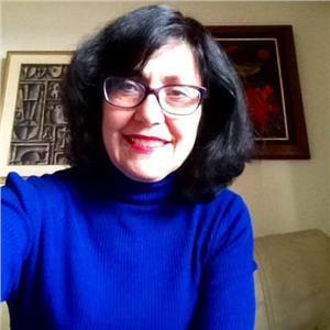 Marie Laure Segarra Bonis