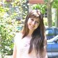 Profesora española para clases de apoyo en inglés, lengua y literatura, historia, filosofía, latín