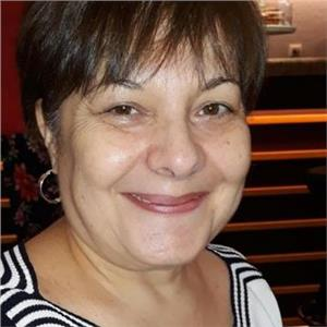 Nancy Graciela García Núñez