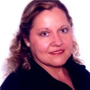 Mari Álvarez Martín