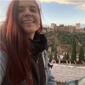 Elena Oliete Puertas