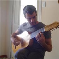 Clases de guitarra en barcelona nivel elemental y avanzado