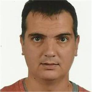 Gorka Sánchez Pastor