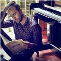 Profesor superior de piano en barcelona