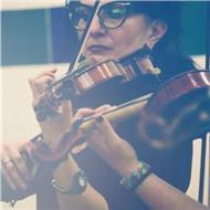 Doy clases particulares de violin