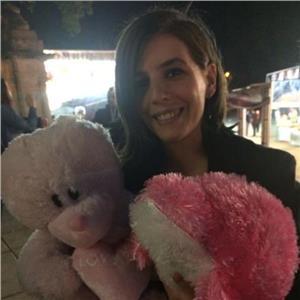 Shaila Paz Romero