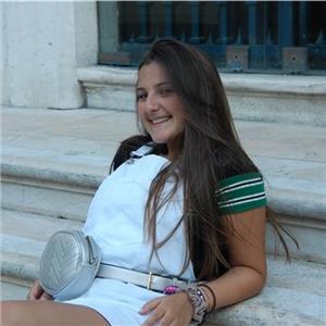 Cristina Peso Domínguez