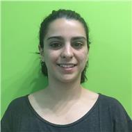 Raquel Rodrigo González