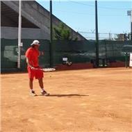 Clases de tenis para todos las edades