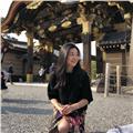 Clases de japonés con profesora nativa