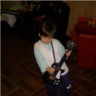 Clases de guitarra y canto para principiantes
