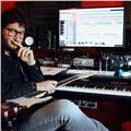 Compositore, arrangiatore e orchestratore