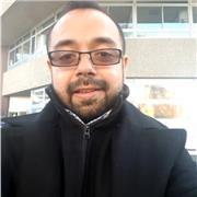 Professeur native d'espagnol