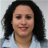 Rosana Pascual De la Cruz