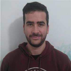 Pedro Martinez Martinez