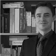 Formateur master FLE et master DROIT — français général et français professionnel / français des affaires