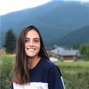 Carla Rodríguez Dominguez