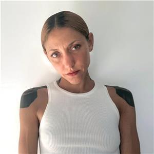 Stefania Spinelli