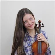 Clases particulares de violín en la orotava