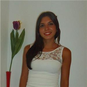 Marta Zafra Fernandez