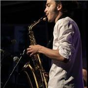 Cours de saxophone et/ou solfège (visio ou domicile)